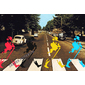QUADRO WHISKY JOHNNIE WALKER ABBEY ROAD