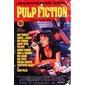 QUADRO DECORATIVO FILME PULP FICTION 3