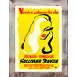 QUADRO FILME SULLIVAN'S TRAVELS 1941