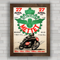 QUADRO MOTO GP BELGICA 1969