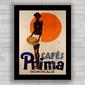QUADRO CAFÉS PRIMA 1928