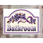 QUADRO VINTAGE BATHROOM