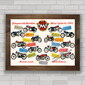 QUADRO VINTAGE MATCHLESS CYCLES 1960