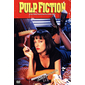 QUADRO DECORATIVO FILME PULP FICTION 4