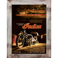 QUADRO FILME WORLD'S FASTEST INDIAN