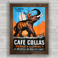QUADRO CAFE COLLAS