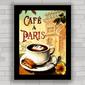 QUADRO CAFE A PARIS