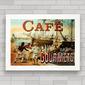 QUADRO CAFE DES GOURMETS