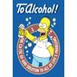 QUADRO SIMPSON TO ALCOHOL