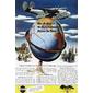 QUADRO MARTIN AIRCRAFT 1945