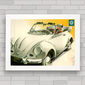 QUADRO VW BEETLE 1954