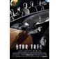 QUADRO FILME STAR TREK 5