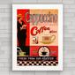 QUADRO CAPPUCCINO COFFEE BLISS