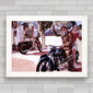 QUADRO MOTO TRIUMPH MOTORCYCLES