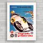 QUADRO MOTO GP IUGOSLAVIA 1966
