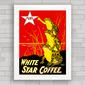 QUADRO WHITE STAR COFFEE