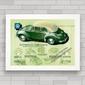QUADRO VW FUSCA 4