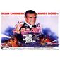 QUADRO DECORATIVO FILME 007 JAMES BOND 9