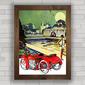QUADRO MOTO INDIAN 1927