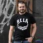 Camiseta Bela Lugosi