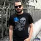 Camiseta The Evil Dead