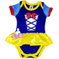 BODY INFANTIL PERSONAGENS REF:1298