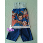 CONJUNTO INFANTIL PERSONAGENS  REF: 054