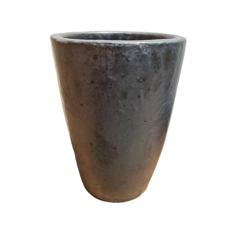Vaso Vietnamita Prata cone