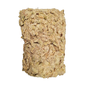Musgo seco Sphagnum branco 100 gramas