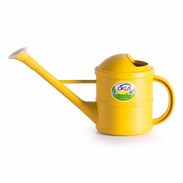 Regador Amarelo<br> 1,5 litros