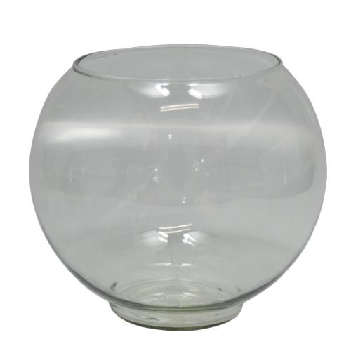 Aquário de Vidro M <br>11x7,5 cm