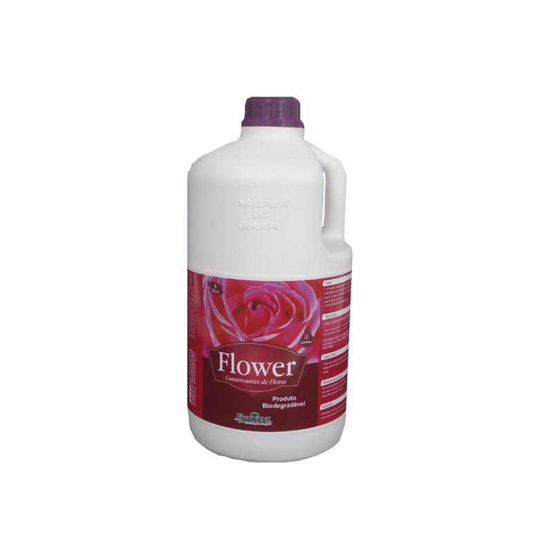 Ecoplanet conservante para flores 5 litros
