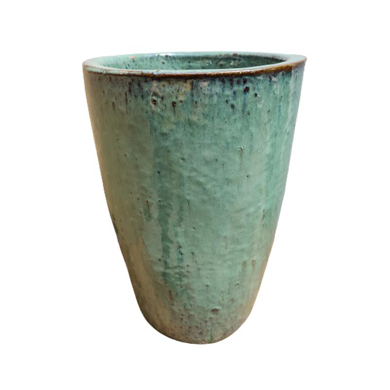 Vaso Vietnamita Aqua cone