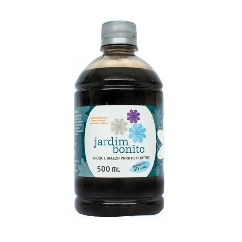 Fertilizante Líquido Jardim Bonito 500 ml