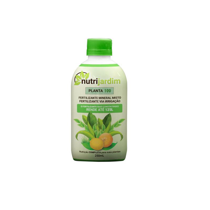 NutriJardim Planta100 250ml