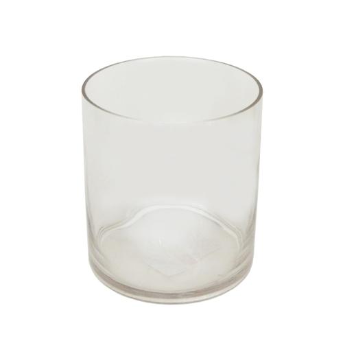 Vaso Tubo<BR> 18x24 cm