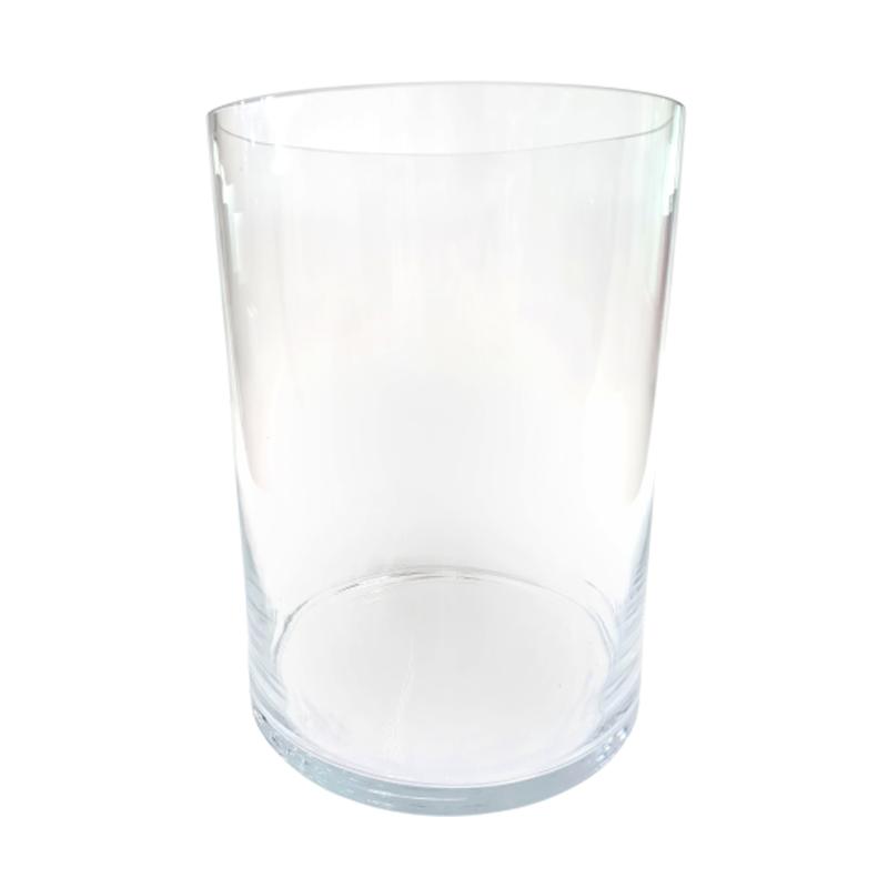 Vaso cilindro - Importado da Polônia - ESCOLHA O TAMANHO