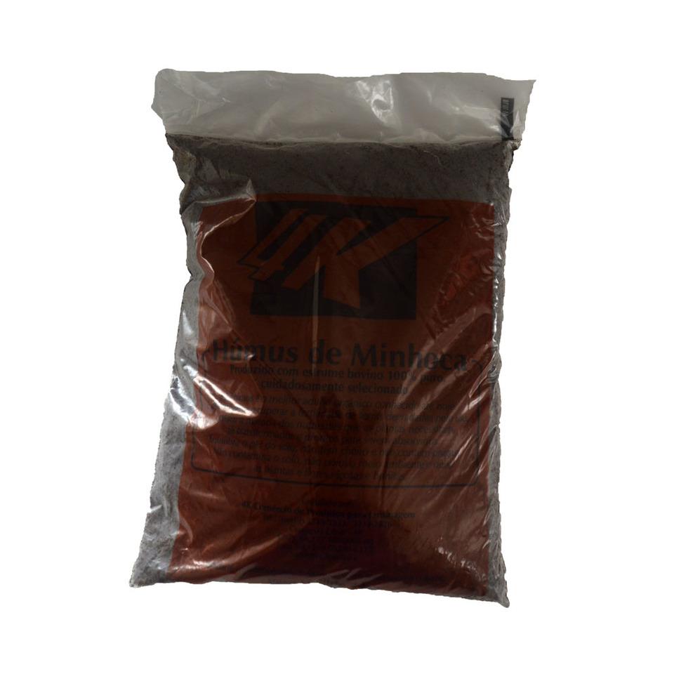 Húmus de Minhoca<br>2 kg