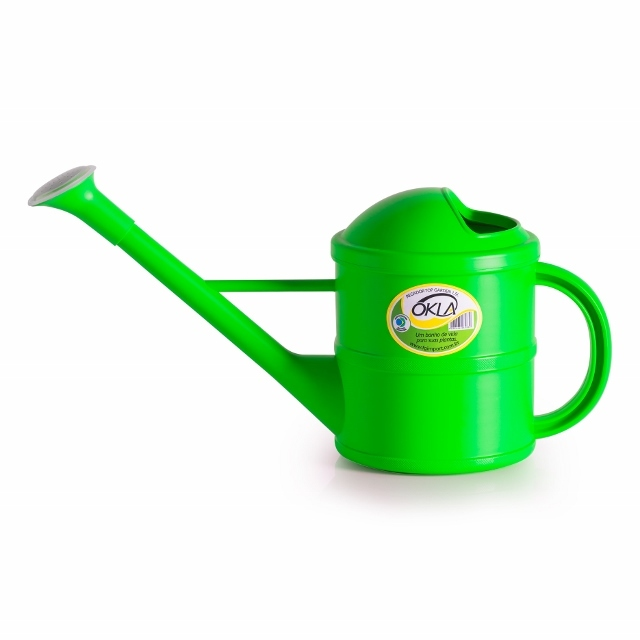 Regador Verde<br>1,5 litros