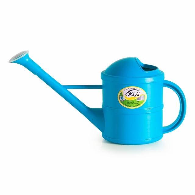 Regador Azul<br>1,5 litros