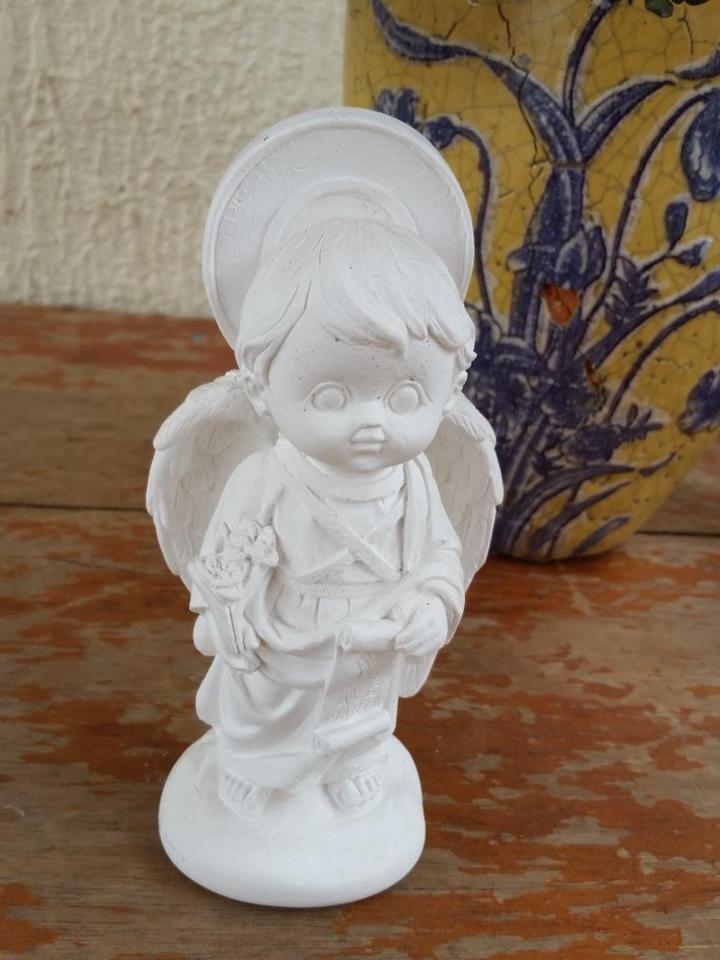 São Gabriel Arcanjo Baby Crua