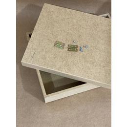 Caixa Crua 13,5x32x6 cm ( caixa do kit Batizado)
