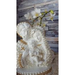 Sagrada Familia Busto 15cm
