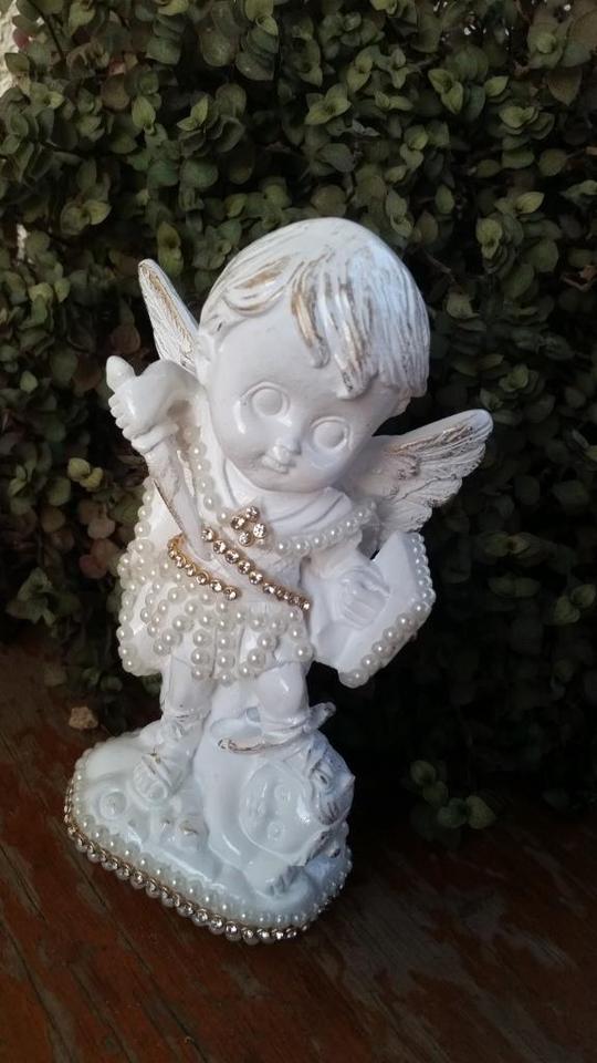 São Miguel Arcanjo Baby