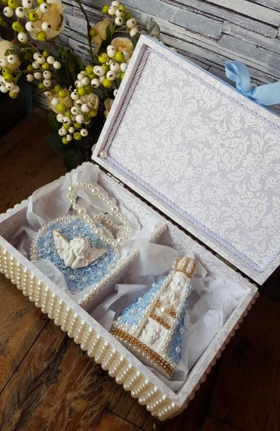 Kit Antonella Azul