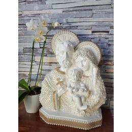 Sagrada Família Busto 30cm