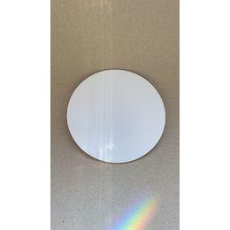 Base PVC 13,5cm diâmetro