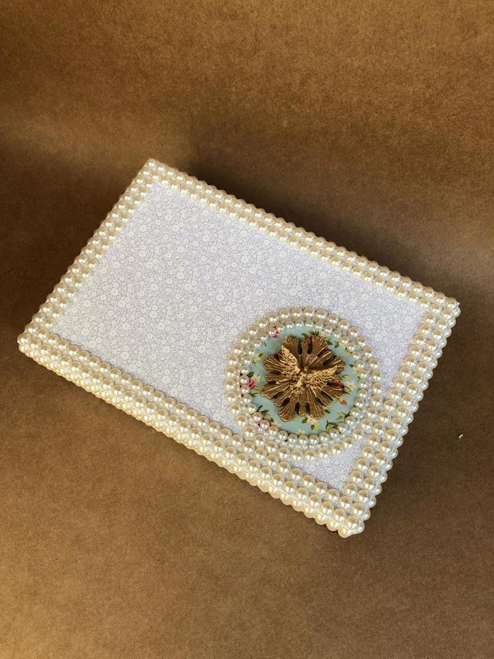 Caixa Esmeralda