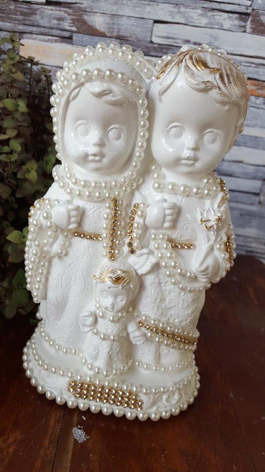 Sagrada Família Baby