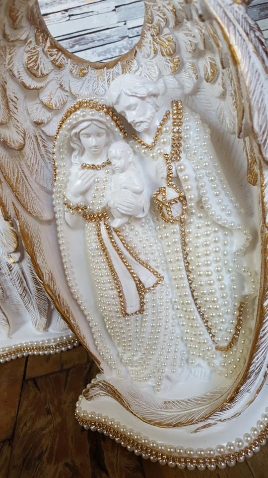 Asas Sagrada Família